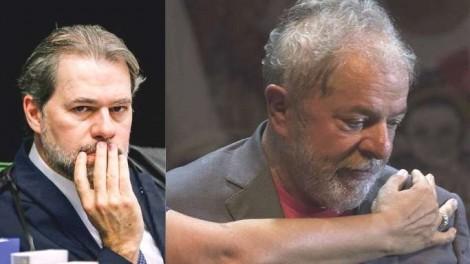 A vingança de Toffoli contra a sociedade