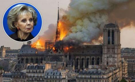 A doação de Lily para Notre Dame e as doações petistas para ditaduras socialistas