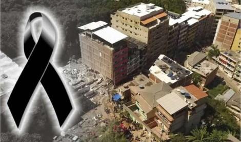 Tragédia da Muzema: É da prefeitura do Rio o dever de indenizar todas as vítimas
