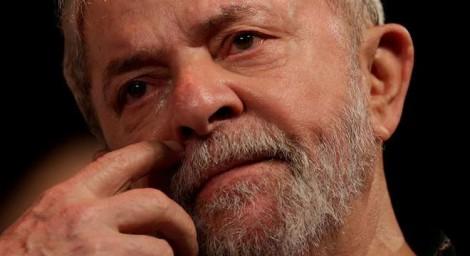Prenúncio de derrota: Advogados de Lula querem o adiamento do julgamento de hoje no STJ