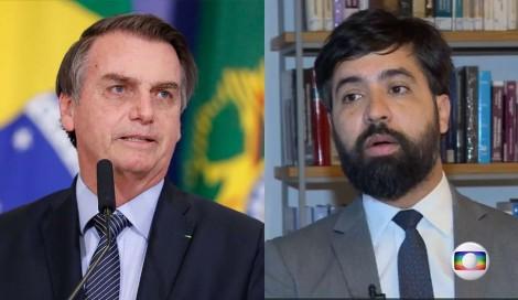 """Na Globo, especialista coloca invasor como """"vítima"""" em caso de confronto com o dono da propriedade (veja o vídeo)"""