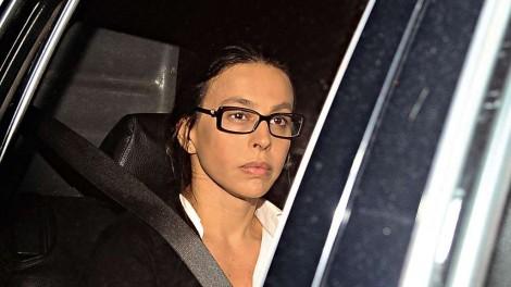 Adriana Ancelmo aguarda liberação de visitas íntimas ao marido preso
