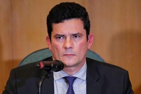 Sergio Moro revela o motivo da escalada de assassinatos de 1998 a 2016