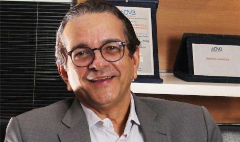 Lavareda contesta ligação com campanha de Alckmin