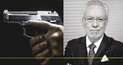 Em um tweet, Alexandre Garcia resume com precisão o impacto do decreto de armas