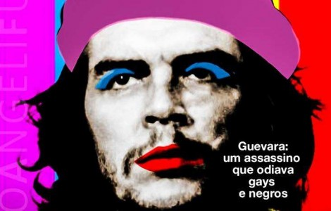 Nada de LGBT em Cuba: A farsa da esquerda que diz respeitar a diversidade