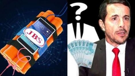 Ante a desistência da OAB, Cármen Lúcia libera celular bomba da JBS. Falta o do caso Adélio...