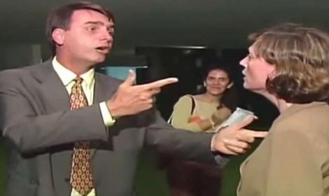 Enfim, a tática de dissimulação de Maria do Rosário é filmada e elucidada (Veja o Vídeo)