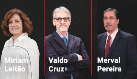 Globo News segue em queda livre e despenca na audiência