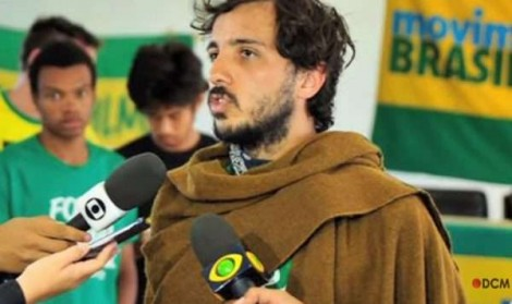 """Vídeo que o MBL apagou revela o """"suicídio"""" do movimento (Veja o Vídeo)"""