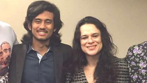 Janaina Paschoal e Kim Kataguiri não farão falta domingo (Veja o Vídeo)