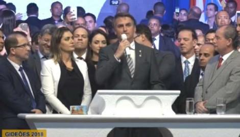 Dois momentos cruciais no discurso de Bolsonaro: um ministro evangélico para o STF e a questão da homofobia