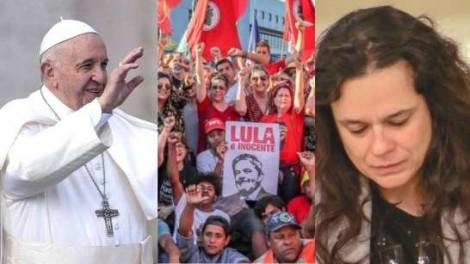 Uma semana repleta de aprendizados na política e na religião