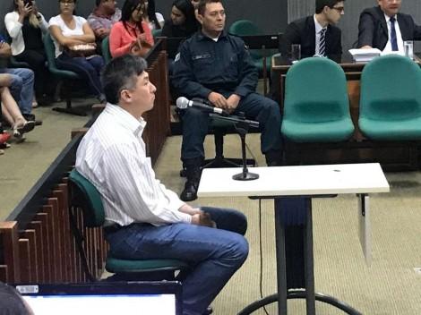 PRF que matou empresário no trânsito é condenado a 23 anos de prisão