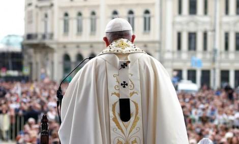 O Papa Francisco defendeu o pecador e o pecado? (Veja o Vídeo)