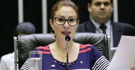 Carla Zambelli revela plano macabro do PT contra o país