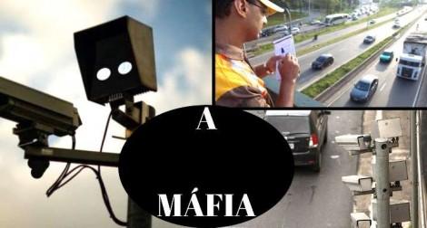 """Mudanças na """"MafiaTran"""": O projeto para aliviar os motoristas"""