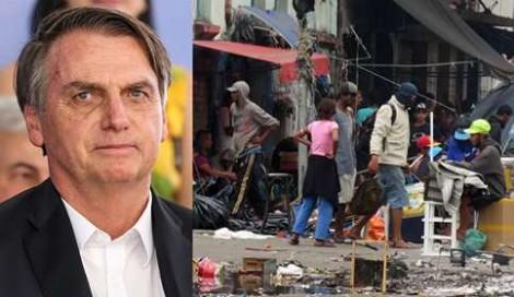Bolsonaro antidroga: Depois de tanta indiferença e até incentivos, surge uma boa notícia