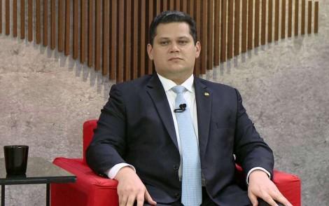 Orgia com gastos no Senado tem Alcolumbre como principal protagonista