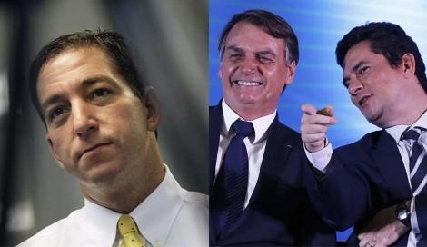 Para tristeza da esquerda, Bolsa sobe, dólar cai e mostra indiferença dos mercados a Glenn Greenwald