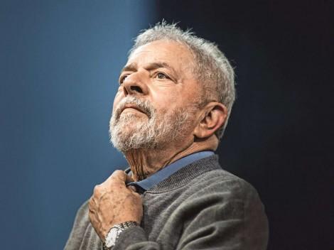 """Lula, hipócrita nato, diz que Brasil """"não nasceu para ser uma republiqueta das bananas"""" (veja o vídeo)"""