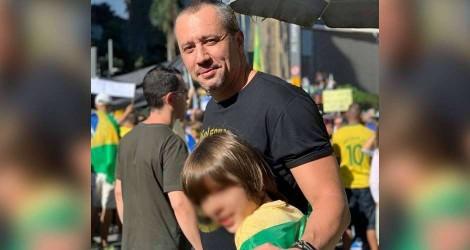 Bolsonaro nomeia na Funarte diretor de teatro que foi massacrado pela turma do #EleNão