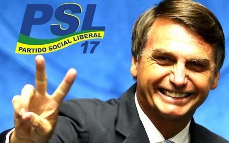 E o partido do presidente? Bolsonaro sairá do PSL?