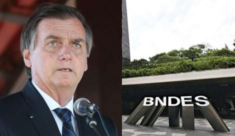 CPI do BNDES mostra decisão acertada de Bolsonaro na demissão de Levy