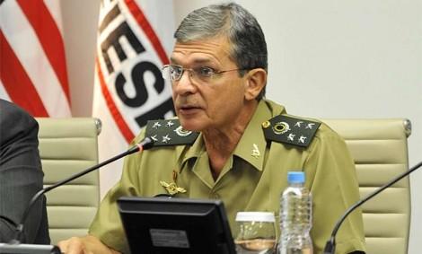 Ex-ministro de Temer trama por cargo em Itaipu e reação de general é contundente