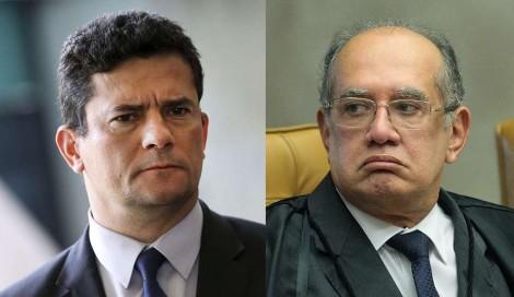 "Ministro de tribunal superior ""desafia"" o STF a julgar Moro e Gilmar"
