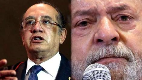 Todos os passos da trama sórdida de Gilmar Mendes para soltar Lula