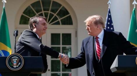 Bolsonaro viaja ao Japão para participar do G20 e encontros com Trump, Macron e o príncipe saudita Mohamed bin Salman
