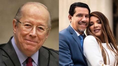 Ministro Celso de Mello erra feio em caso de deputada Flordelis