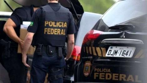 Sob chefia de Moro, Polícia Federal prende suposto laranja do PSL