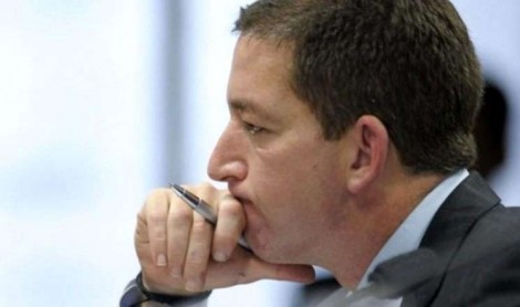 """A nova """"BOMBA"""" de Glenn Greenwald, um notório 'pilantra'"""