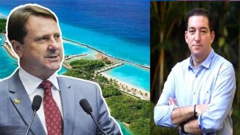 """Das férias em Aruba até a prisão de Lula, a posição da """"Justiça"""""""