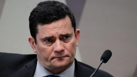 Moro vai a Câmara hoje enfrentar parlamentares envolvidos com corrupção e trucidar a farsa