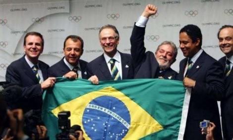 Isso sim é uma vergonha: O Brasil pagou para sediar os Jogos Olímpicos de 2016