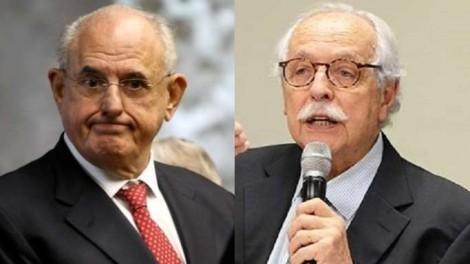 """Jobim faz """"cega"""" defesa de Lula, ataca Moro e recebe a devida descompostura de Modesto Carvalhosa"""