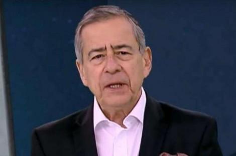 Vítima de enfarte, morre Paulo Henrique Amorim
