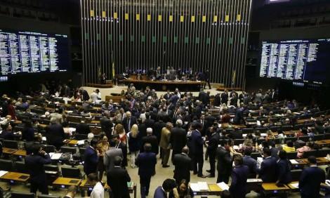 É hora de pressão total: parlamentares querem absurdos R$ 3,7 BILHÕES para Fundo Partidário em 2020