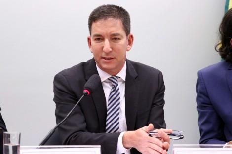 O dilema de Glenn Greenwald e a insuportável pressão dos petistas