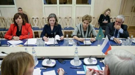 Após ida de Gleisi e Dilma à Rússia, Foro de São Paulo volta a se reunir na Venezuela: o que vem por aí?