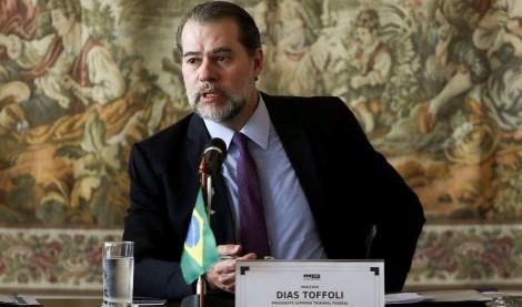 A decisão de Dias Toffoli, um rosário de absurdos