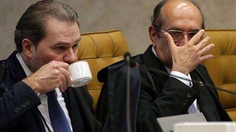 Graças a Dias Toffoli, o Brasil torna-se atraente para quem quer lavar dinheiro, diz jurista