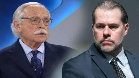 """""""Toffoli protege traficantes, organizações criminosas, lavadores de dinheiro e corruptos"""", afirma jurista (Veja o Vídeo)"""