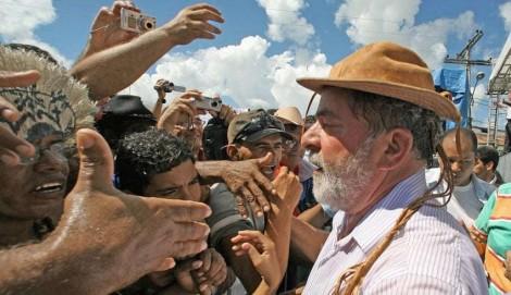 """Preconceito: Lula já afirmou que nordestinos bonitos são """"exceções"""" (veja o vídeo)"""