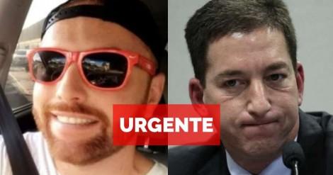 URGENTE: Hacker confessa ser fonte do The Intercept