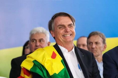 Viva o sincericídio de Bolsonaro!