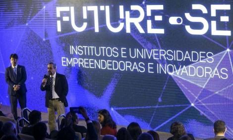 """""""Future-se"""": Um projeto de combate à ineficiência na gestão do ensino superior"""